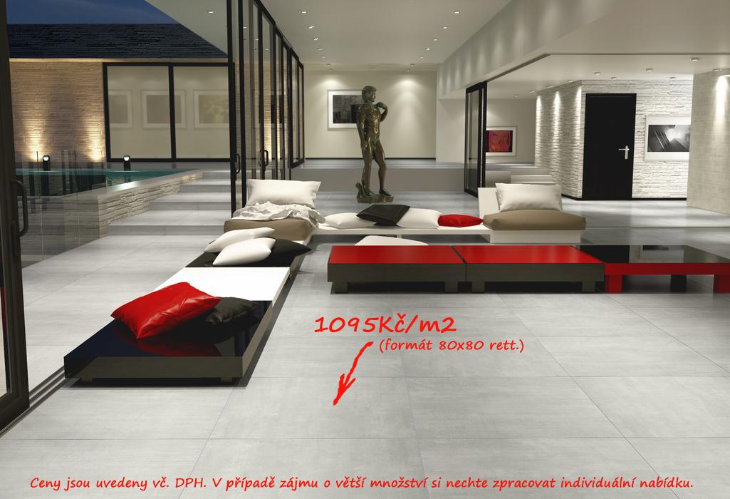 Luxusní dlažby Del Conca HFO Forma - HFO 5