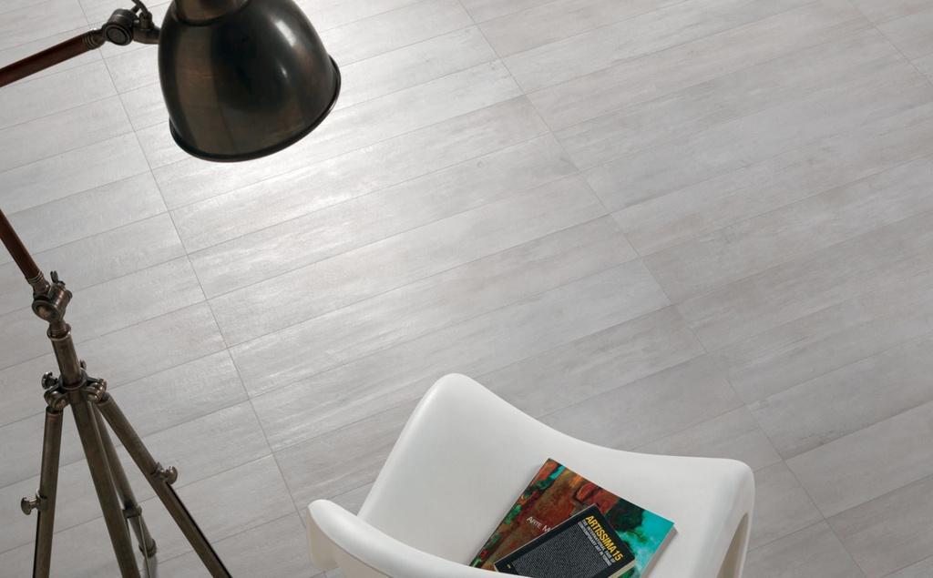 ABK Cabane Grigio 20x80 - imitace dřeva ve slevě