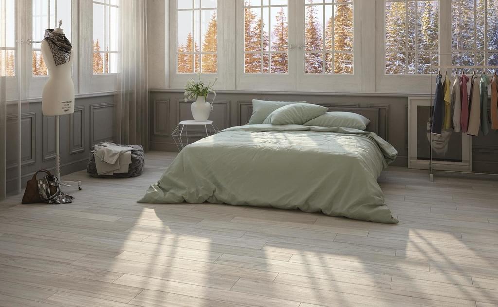 Luxusní dlažba jako dřevo Ricchetti Soft Sugar