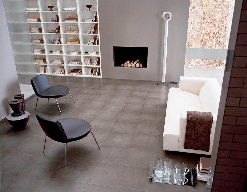 dlažba s podlahovým topením Refin Avantgarde Beige