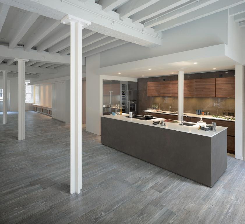 dlažba interiérová imitace dřeva Refin Larix Shade
