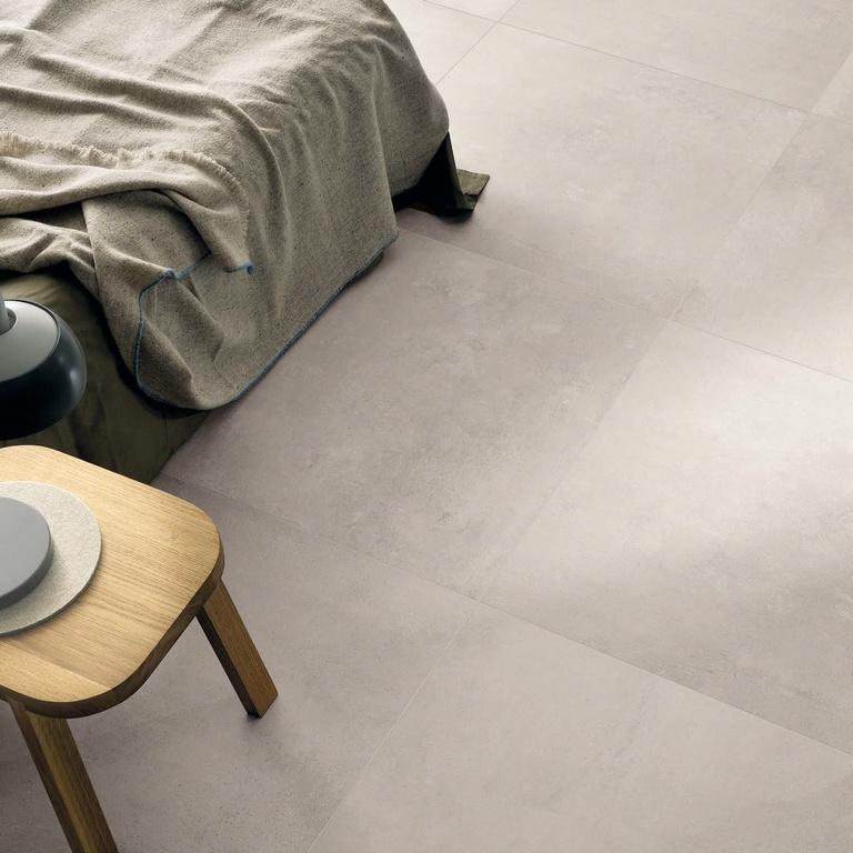 Světlá dlažba Coem Ceramiche Cottocemento Light Grey