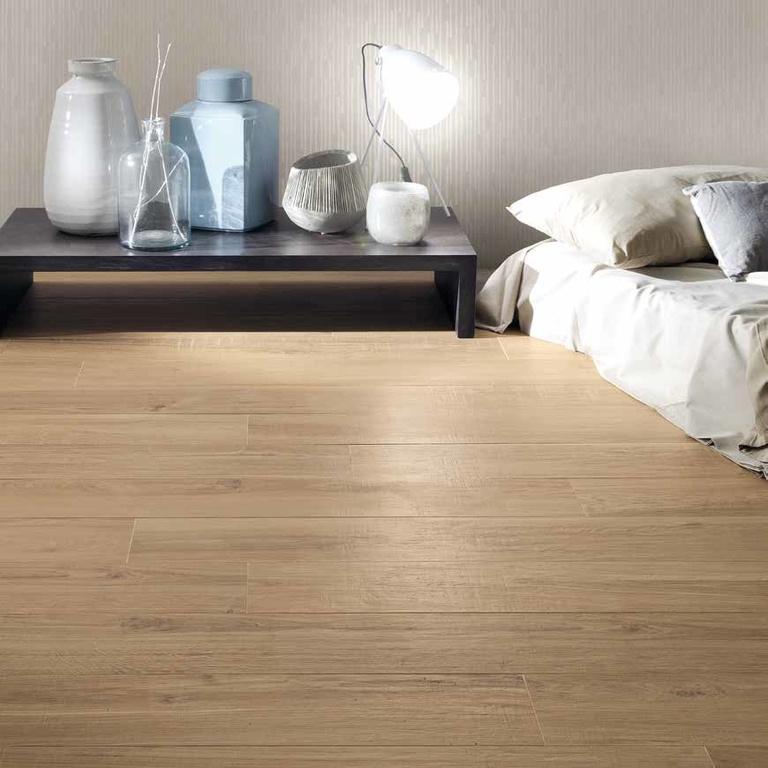 Dlažba interiérová imitace dřeva Coem Ceramiche Habita Rovere