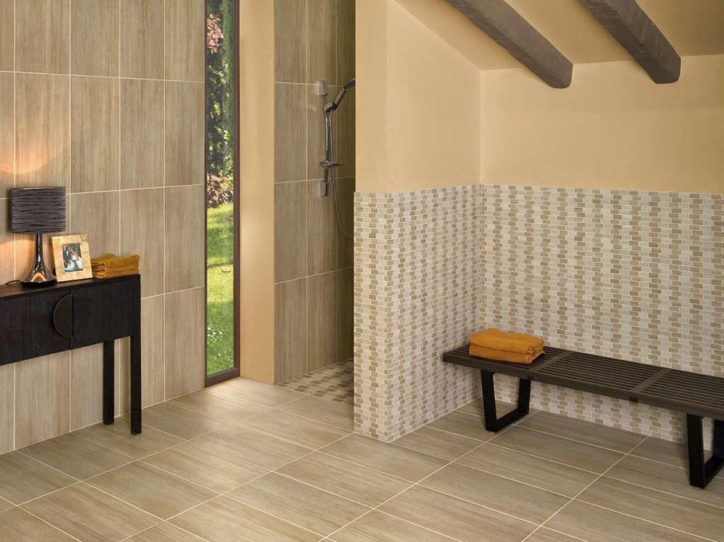 Mozaika jako obklad ve wellness Cedir Alma Natura Sabbia