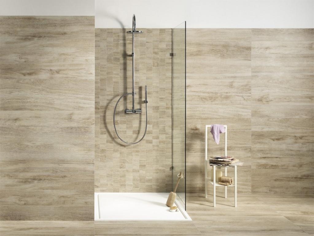 Koupelna se sprchovým koutem Ascot Focus Ivory