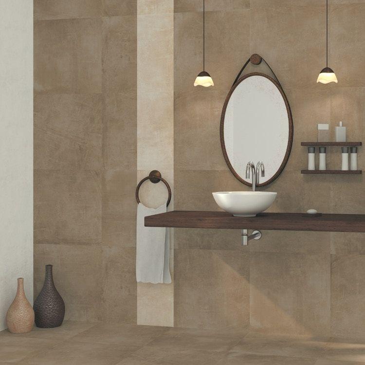 Interiérové obklady a dlažby Aleluia Ceramic Valle Taupe & Beige