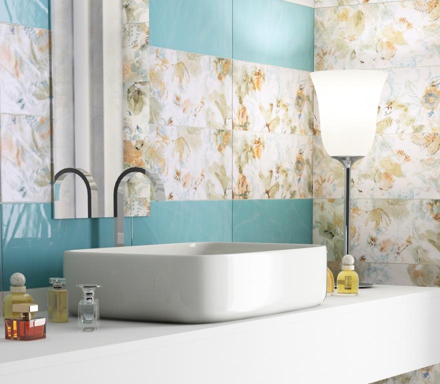 Luxusní obklady do koupelny Del Conca BG Bellagio BG 19 & 91