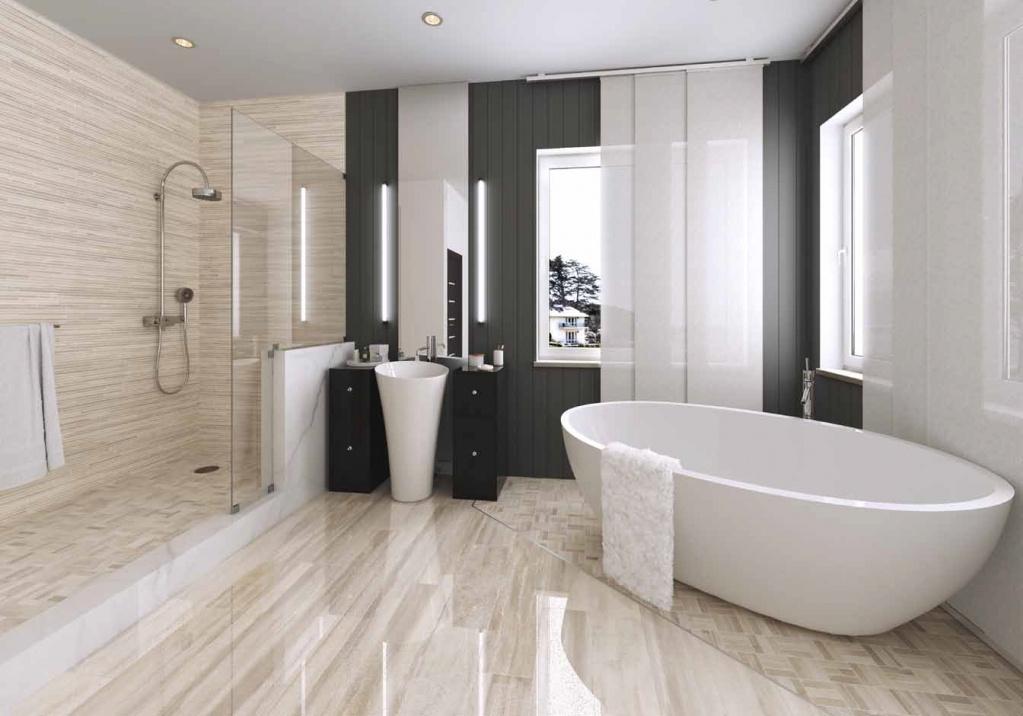 Koupelnová dlažba Del Conca AR Artelegno AR 10