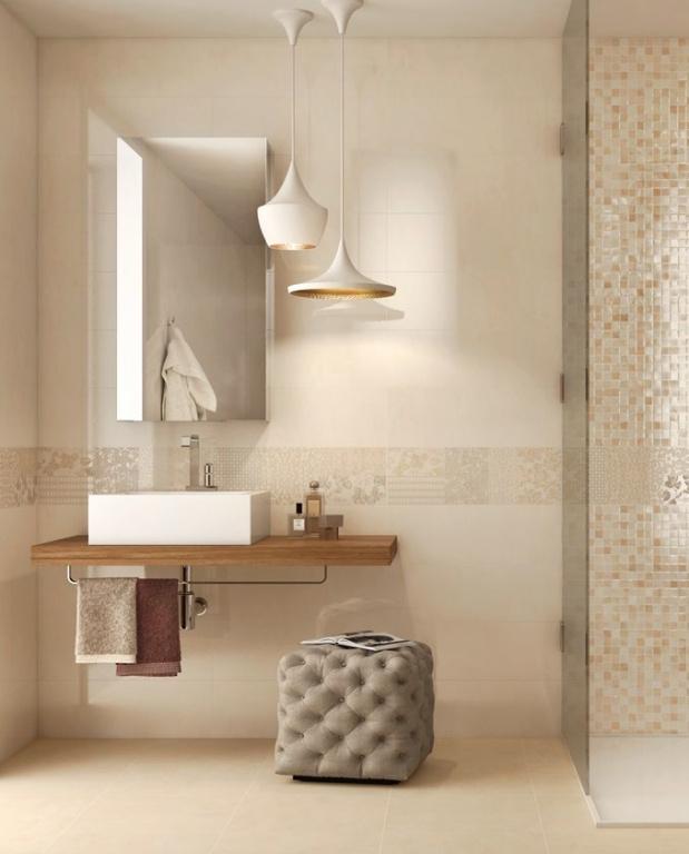 Luxusní obklad do koupelny od výrobce Sant Agostino Marblelux