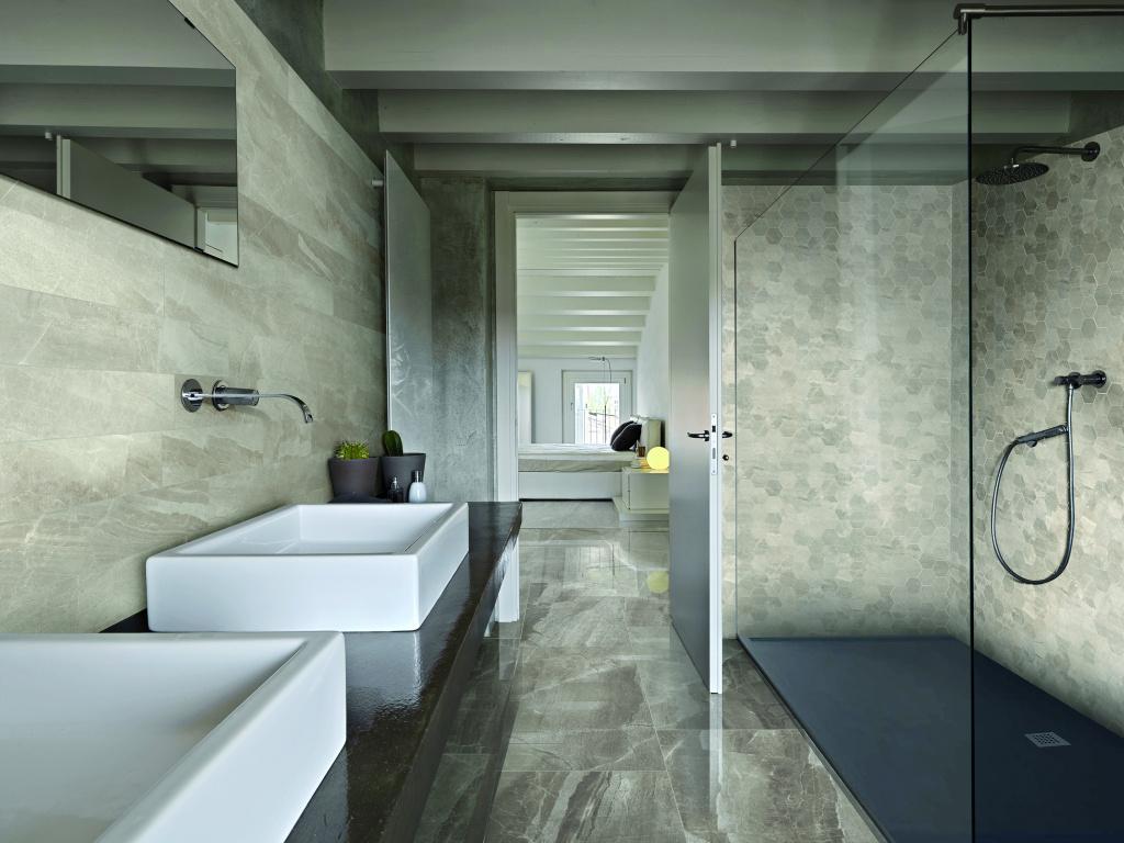 Klasika ve vaší koupelně Mariner Main Stone