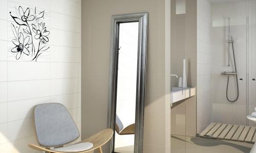 Koupelná snů od APE Adorable - jistě si zaslouží Váš obdiv