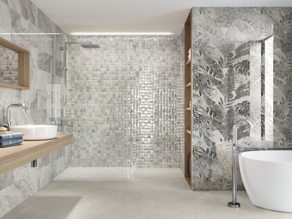 Luxusní obklady APE Rex Pearl- široká nabídka dekorů a obkladů ve vzhledu mramoru