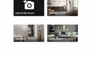 Jak jednoduše vytvořit vizualizaci koupelny?