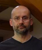 Ing. David Vilímek