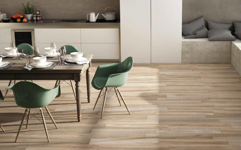 Dlažby imitace dřeva Century Cottage moderní imitace dřeva