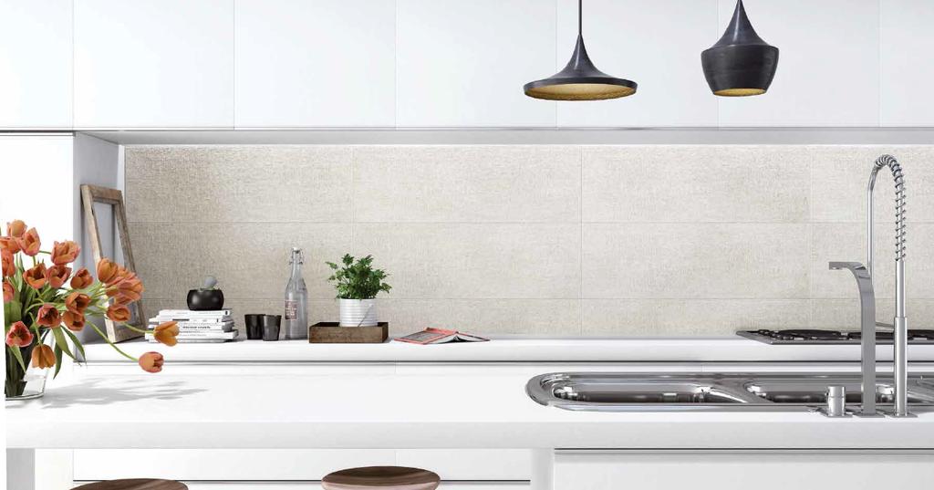 Obklady do kuchyně Naxos Start Superior & Concrete