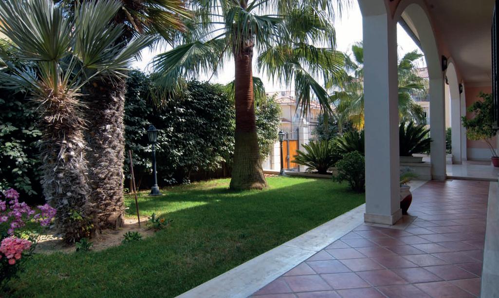 Hnědá matná dlažba Antiche Fornaci d'Agostino Ricordi Creta