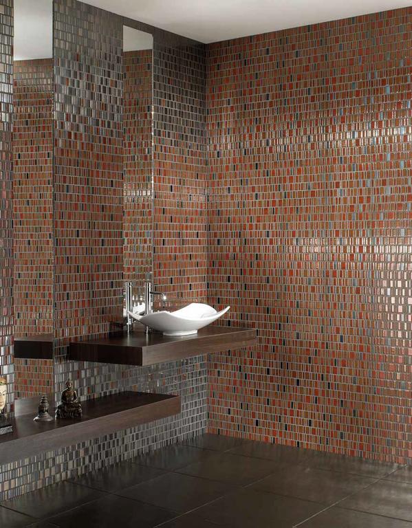 Extravagantní mozaika Settecento Le Murrine Glam