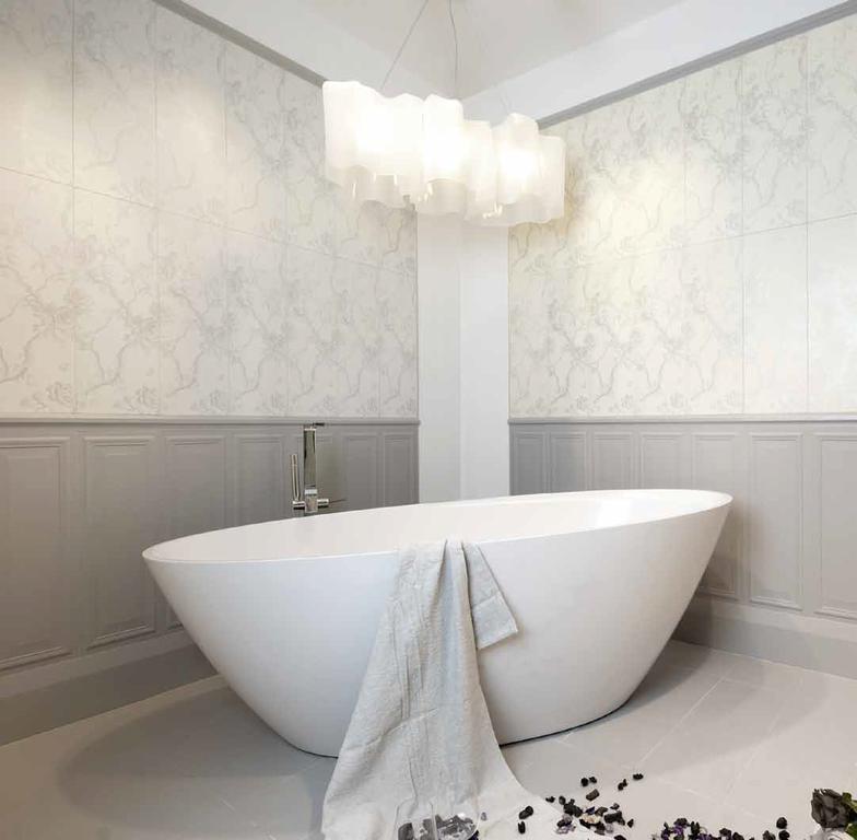 Moderní obklady v koupelně Settecento Park Avenue & Place Vendome Roi Soleil & Place Vendome