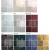 Obklady Equipe Artisan barevné varianty