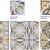 Art Nouveau dekory