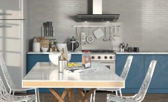 Novinka skladem - Settecento Brickart Full White 4,5x23