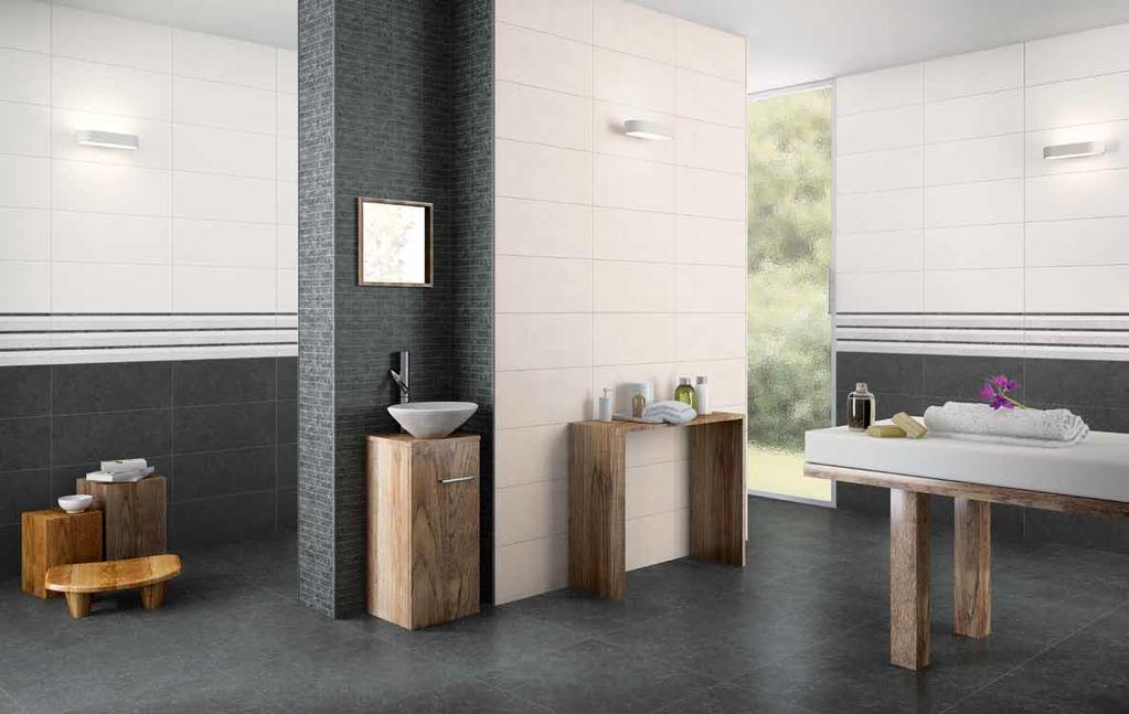 Koupelna s inspirac naxos - Carrelage naxos le marais ...