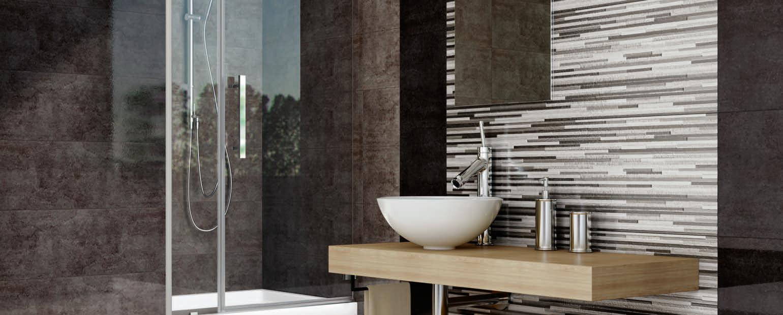 moderní koupelny fotogalerie inspirace