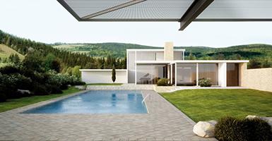 Bazény Fotogalerie