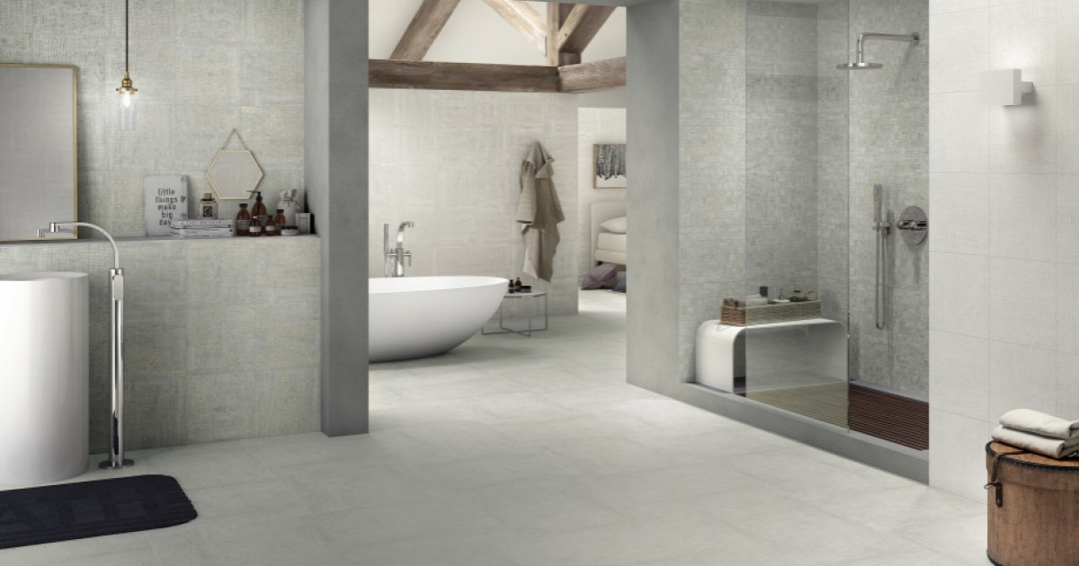 Koupelna obklady naxos handmade hole seward - Carrelage le marais naxos ...